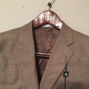 Men's Ralph Lauren Suit Coat size 44R